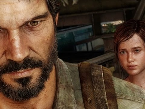 The Last of Us Remastered PSN Key PS4 NORTH AMERICA - video trailer