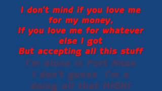 Dr Hook Millionaire Lyrics