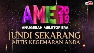 [VOTE]  Jom undi artis kegemaran anda untuk #AME2018   MeleTOP