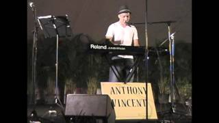 Anthony Vincent - Our Town - Take on the World