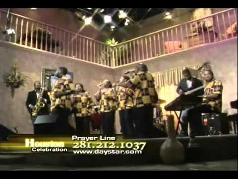 Omega Daystar (Choir)