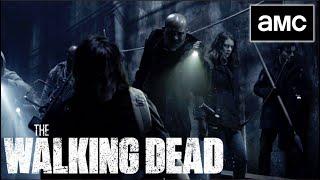 The Walking Dead: Season 11 Official Sneak Peek #2