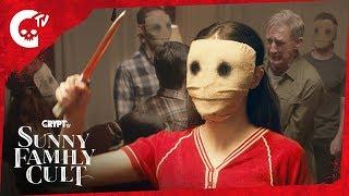 SUNNY FAMILY CULT   SEASON 2 SUPERCUT   Horror Series   Crypt TV