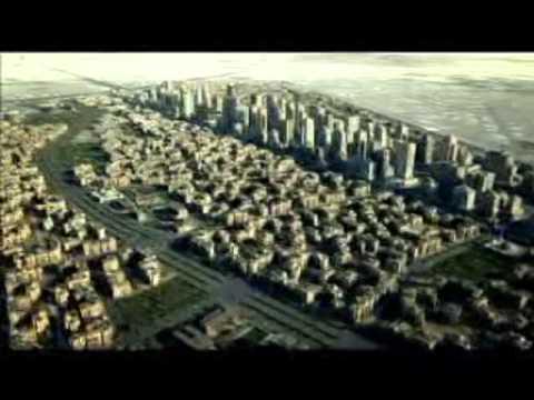 city of knowledge- Saudi