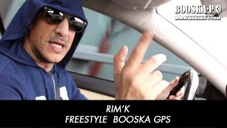 Rim'K [Freestyle Booska GPS]