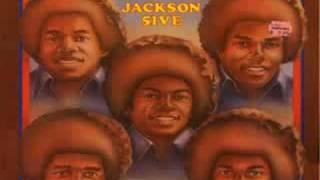 "Video thumbnail of ""Jackson 5 - Dancing Machine"""