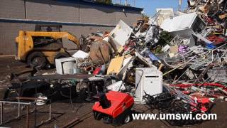 Scrap Metal Recycling - Tallahassee Video Production