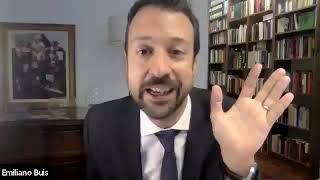Presentación del libro La jurisprudencia del Tribunal Internacional del Derecho del Mar