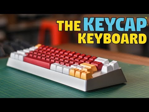 KBD661 with Kailh Box Jades – Mechanical Keyboard Build & Review