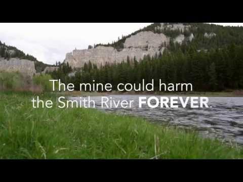 Smith River Memories