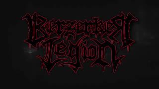 "BERZERKER LEGION  ""Of Blood And Ash"""