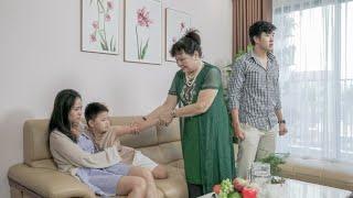 Mẹ Sếp Tổng Quyết Đẩy Con Dâu Đang Mang Bầu Vào Đường Cùng, Kết Cục Khiến Ai Nấy Hả Hê|Sếp Tổng T78