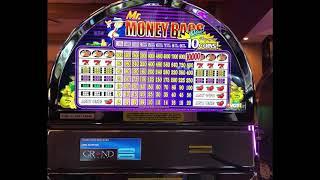 VGT Slots Sessions - Ainsworth Slot HANDPAY JB Elah Slot Cannel Choctaw Casino, Durant, OK