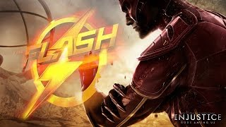 The Flash Movie 2018 Official final Trailer #1 HD