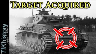 Why the Germans had the Tactical Advantage early in WW2 | Tank and Anti-Tank Warfare