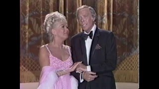 Dick Haymes, Betty Grable--The More I See You, 1972 TV