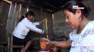 Elogio de la cocina mexicana - La cocina Tlaxcalteca