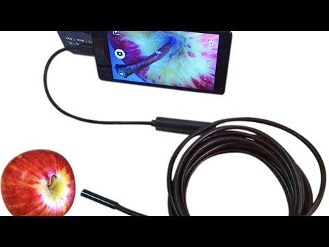 Эндоскопическая камера
