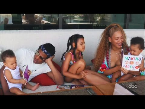 Beyoncé presents: making the gift behind the scenes full hd quality   alilbitofay