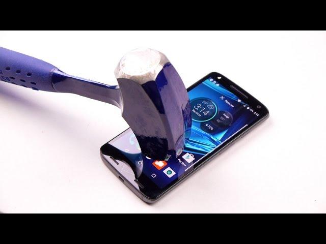 أفضل 5 هواتف غير قابلة للكسر ويمكنها تحمل أصعب الظروف