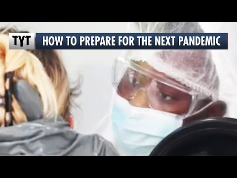 How To Prepare For The Next Pandemic