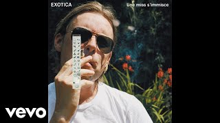 Exotica - Une Miss S'immisce (Audio)