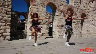 Major Lazer - Boom | Zumba Fitness 2017 by ZUMBA RedStudio