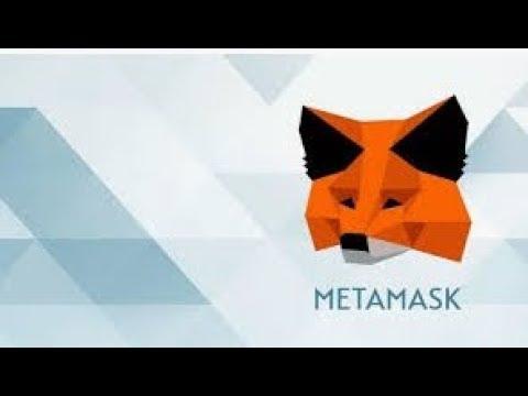 Как зарегистрироваться в CryptoHands на ПК через Metamask