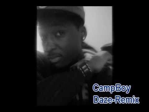CampBoy - Jbar Daze - Remix