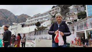 EP 1 Shri Mata VaishnoDevi Yatra with complete details | Jammu Tour