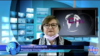 'Chiasso News speciale Cine-Foto Club Chiasso' episoode image