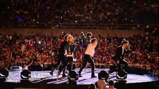 【TVPP】2PM - Hands Up, 투피엠 - 핸즈 업 @ Incheon Korean Music Wave Live