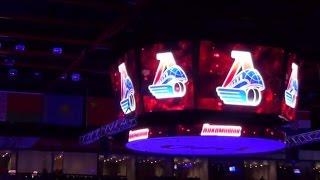 Хоккей КХЛ Локомотив - СКА. Hockey KHL Lokomotiv - SKA