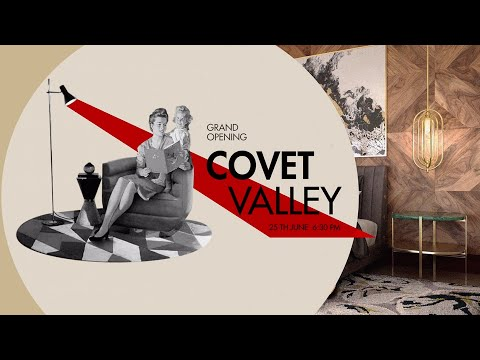 Delightfull presents Covet Valley