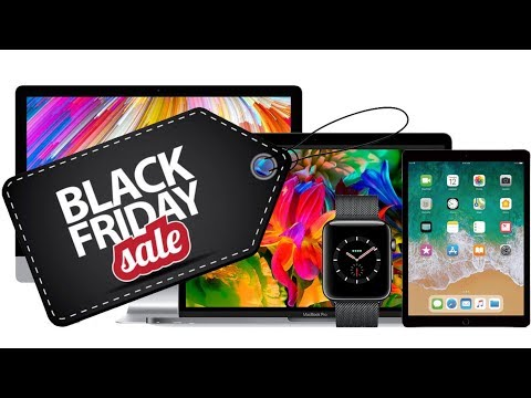 How to get the best Black Friday deals on Apple products!