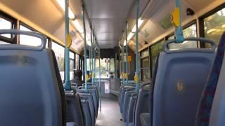 Stagecoach in Manchester 33864 MW54 BLU 2014-10-29