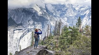 21 Epic Hiking Trails Around The World | Vacation Ideas