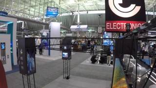 C.E. Electronics at 2015 NAEC