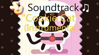 Steven Universe Soundtrack ♫ - Cookie Cat [Instrumental]