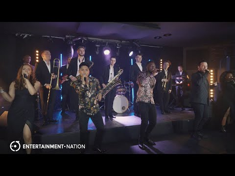Groove Titanium - Luxury Funk and Soul Band