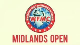 WFMC Midlands Open | MMA Final