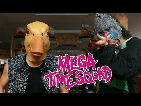Mega Time Squad online