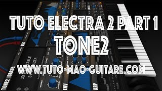 tone2 electra 2 - Free video search site - Findclip