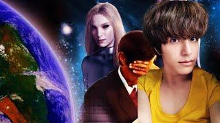 Pleiadiana se manifesta para 200 Pessoas