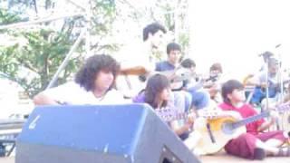 preview picture of video 'Verano del 92' Expo Cultura 2008 San Isidro'