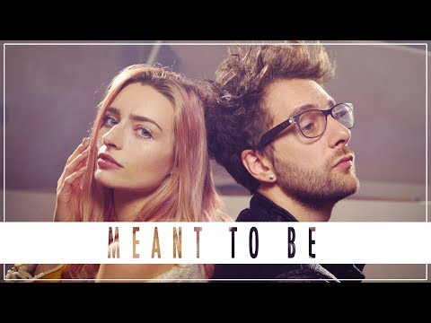Meant To Be Bebe Rexha Ft Florida Georgia Line Khs Will Champlin Kirsten Collins Cover