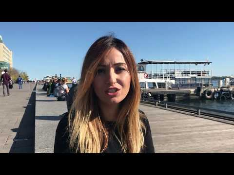 Toronto / Kanada'da Yasam - Masraflar - Asgari Ucret