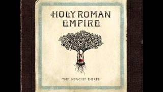 Holy Roman Empire-An Alliance Of Thieves