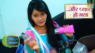 Download Video Exclusive Chat With Avni From Aur Pyaar Ho Gaya In her Make Up Van | Zee Tv MP3 3GP MP4
