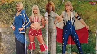 SUPER TROUPER--ABBA (NEW ENHANCED VERSION) 720p